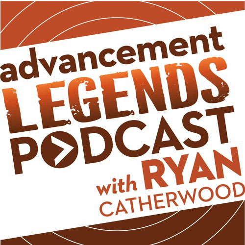 Meet Ryan & Advancement Legends!