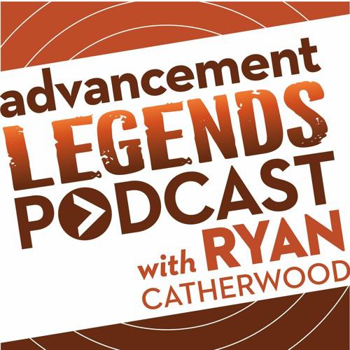 Meet Ryan & Advancement Legends!